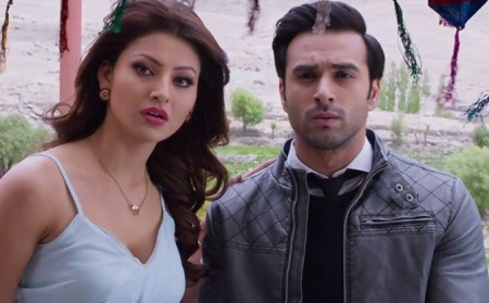 SANAM RE Title Song FULL VIDEO 2016 Pulkit Samrat and Yami Gautam with Urvashi Rautela