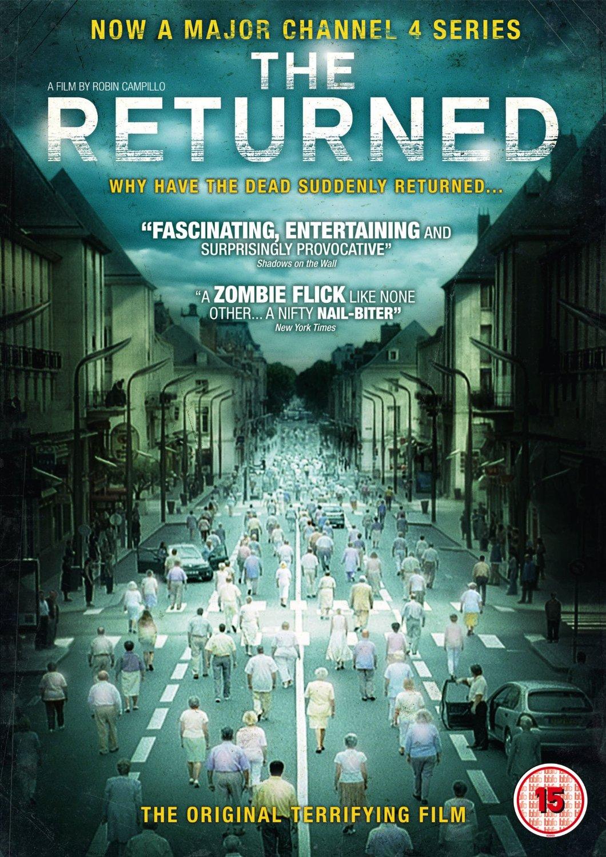 the returned film