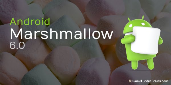 Android 6.0 Marshmallow free download