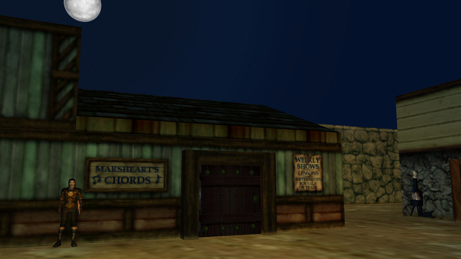 Inventory Full: Rebuilding Freeport : EverQuest