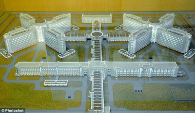 Empat Penjara Dengan Fasilitas Paling Mewah di Dunia