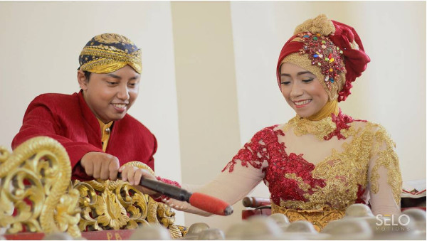 Wedding Video Blitar