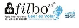 LOGO Feria Internacional del Libro de Bogotá 2019