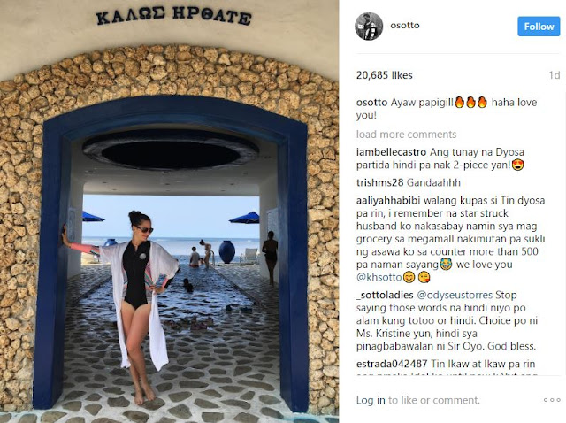 Kristine Hermosa-Sotto Flaunts Her Bikini Body and She Looks as Sexy As Ever!