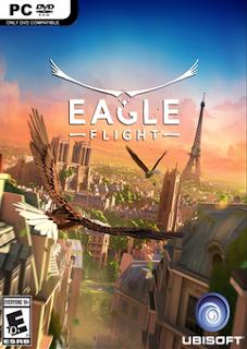 Download Eagle Flight VR PC Game Gratis