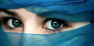 Menjaga Pandangan Mata