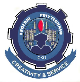 Federal Polytechnic Oko 2017 Admission Process