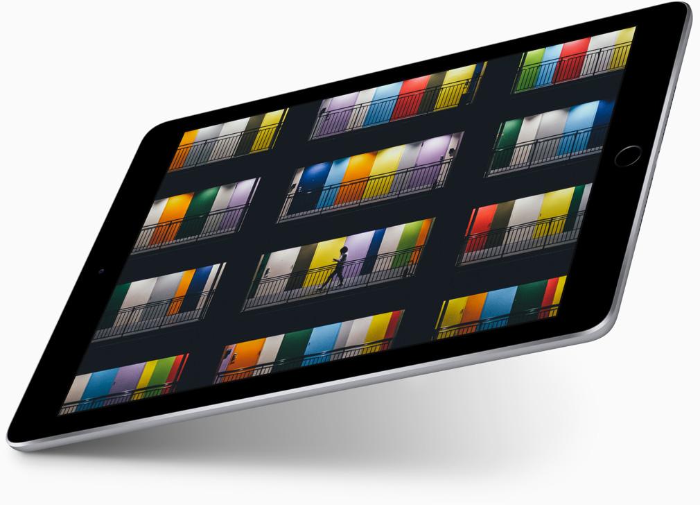 iPad de 5ª geração