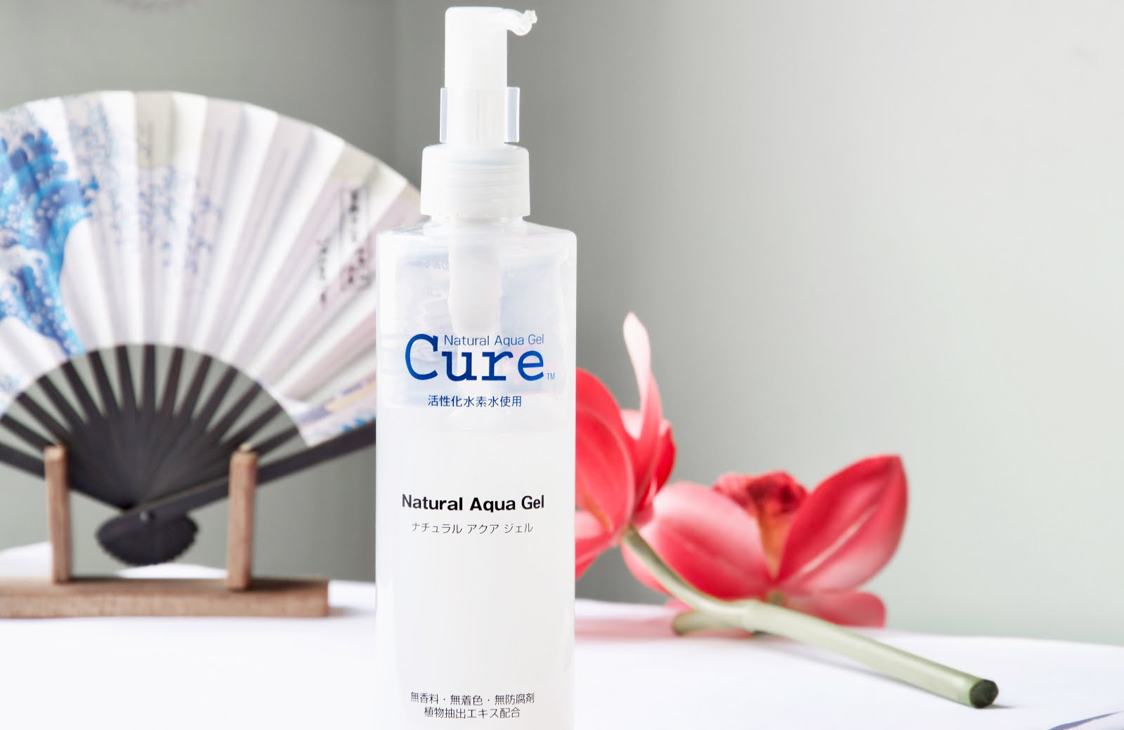 cure exfoliator review
