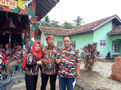 Laskar Merah Putih (LMP) Lampung Timur Bentuk Panitia Pelantikan
