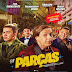 OS PARÇAS | Divulgado novo cartaz da comédia brasileira