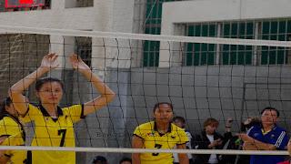 Tân binh nữ BFC Tây Ninh ra mắt trận thắng đầu tiên