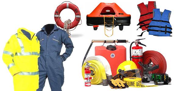 Irsan Haeruddin: Lampiran Alat-alat Keselamatan (Safety Equipment) di Atas  Kapal