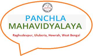 Panchla Mahavidyalaya, Raghudevpur, Uluberia, Howrah, West Bengal