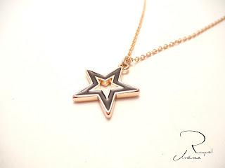 estrella niegra