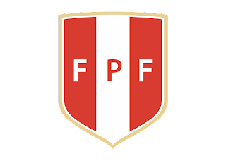 Federacion Peruana de Futbol Logo Vector