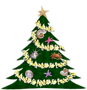 Island Christmas Theme.A Friend In The Islands Blog Is For People Who Have Aloha