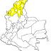 Atlántico: departamento de Colombia