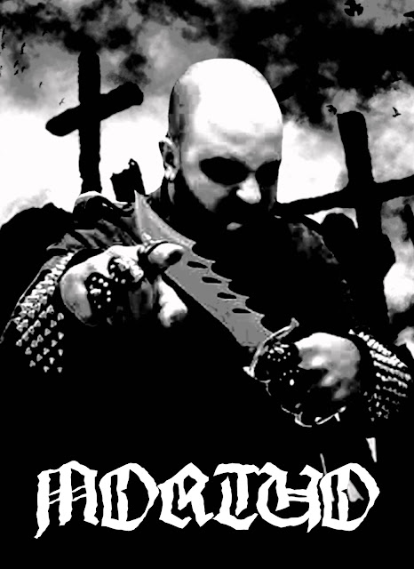 Mortuo: ouça gratuitamente a discografia da banda!