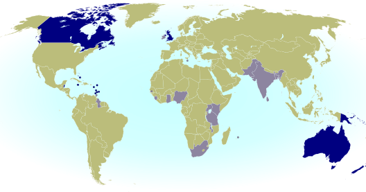 Feature queen elizabeths 16 countries political geography now gumiabroncs Image collections