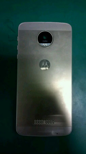 Proto-Moto-X-2017 This could be the next Moto X flagship with a nice helping of metal Android