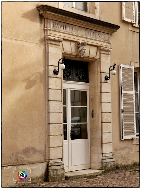 NANCY (54) - Rue Girardet