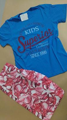 moda infantil no atacado