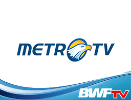 Live Streaming Metrotv