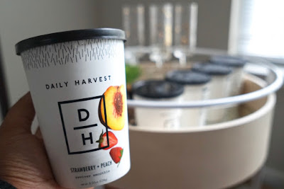 Daily Harvest, Daily Harvest Smoothies