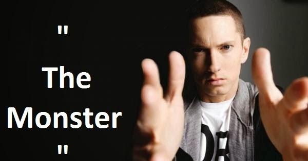 Video Eminem Feat. Rihanna