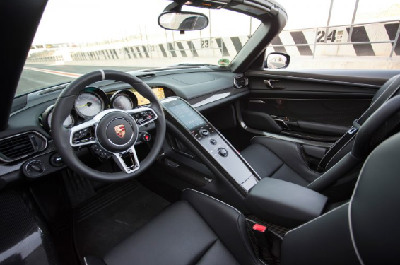 Porsche Cars 2017 Porsche 918 Spyder Specs, Redesign, Release Date