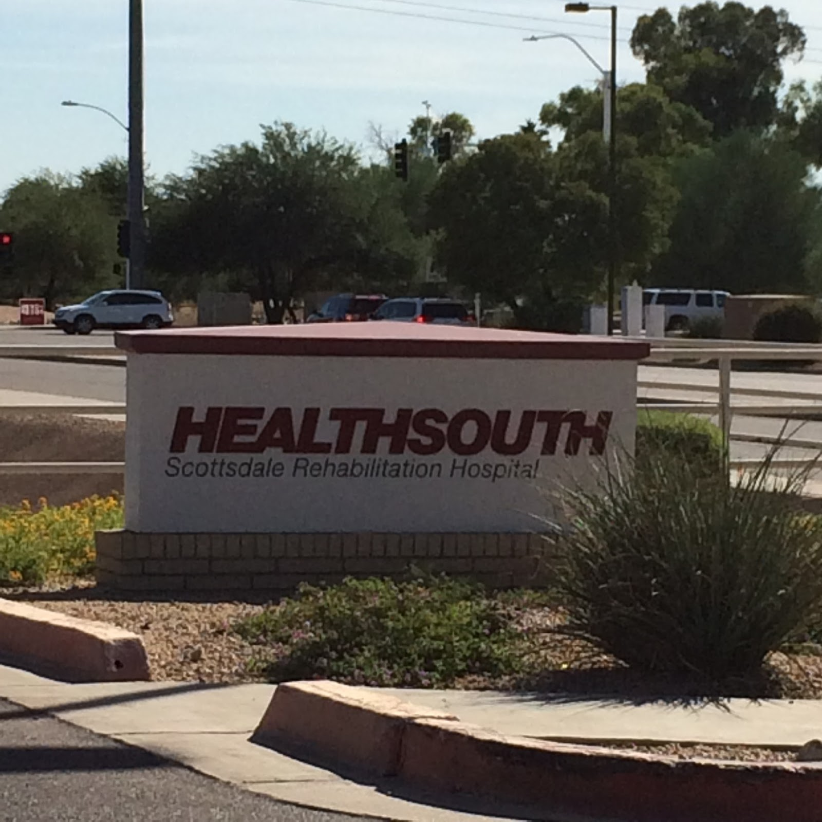 Health south physical therapy - Healthsouth Rehabilitation Scottsdale Is A Free Standing Inpatient Facility For Patients Requiring Intensive Rehabilitation From Multiple Disciplines For