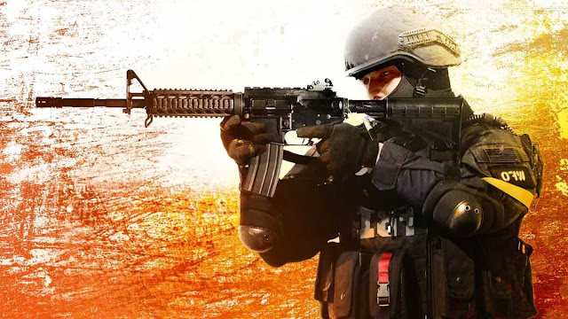 Counter Strike: Global Offensive bate su record de usuarios