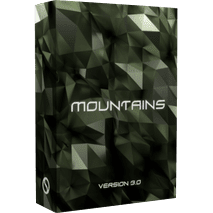 Sound Aesthetics Sampling - Mountains v3.0