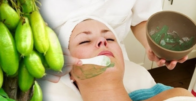 Masker Belimbing Wuluh dapat digunakan untuk memutihkan kulit