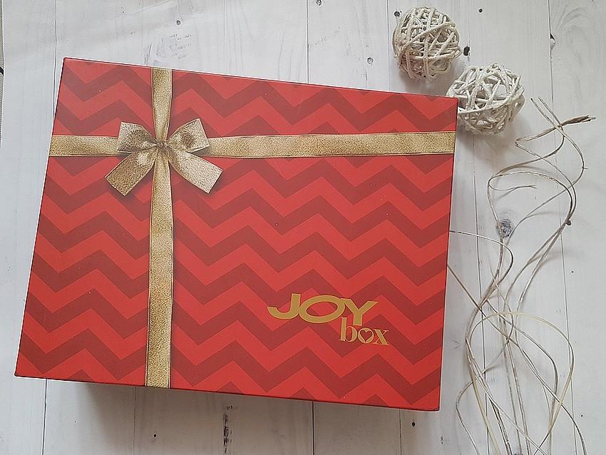 świąteczny box
