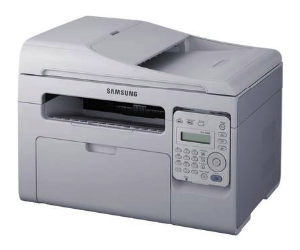 Samsung SCX-3400F Printer Driver for Windows