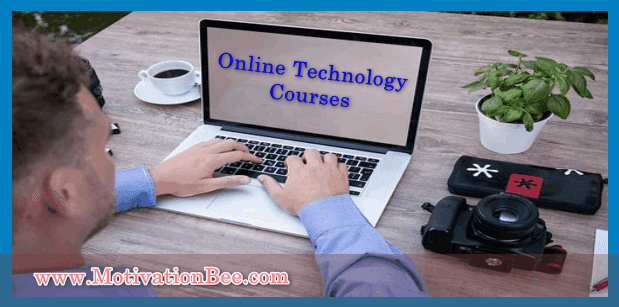 Online Technology Courses - Opportunity to Learn and Earn from Home