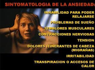 Productos naturales para la salud y suplementos para la ansiedad