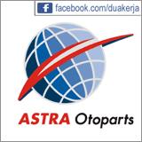 Lowongan Kerja di PT Astra Otoparts Terbaru Juni 2015