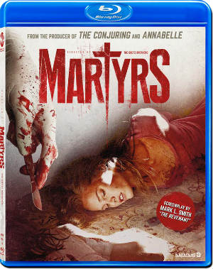 Baixar pack martyrs bd Martyrs BDRip XviD Dual Audio & RMVB Dublado Download