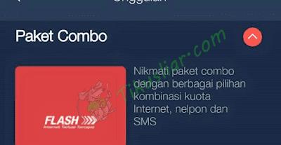 Serunya Menggunakan Pulsa Telkomsel Combo