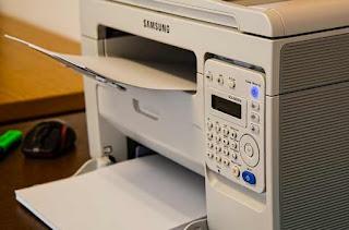 papel impresora laser