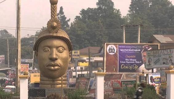 ark of noah location ile ife