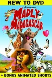 Madagascar: La pócima del amor