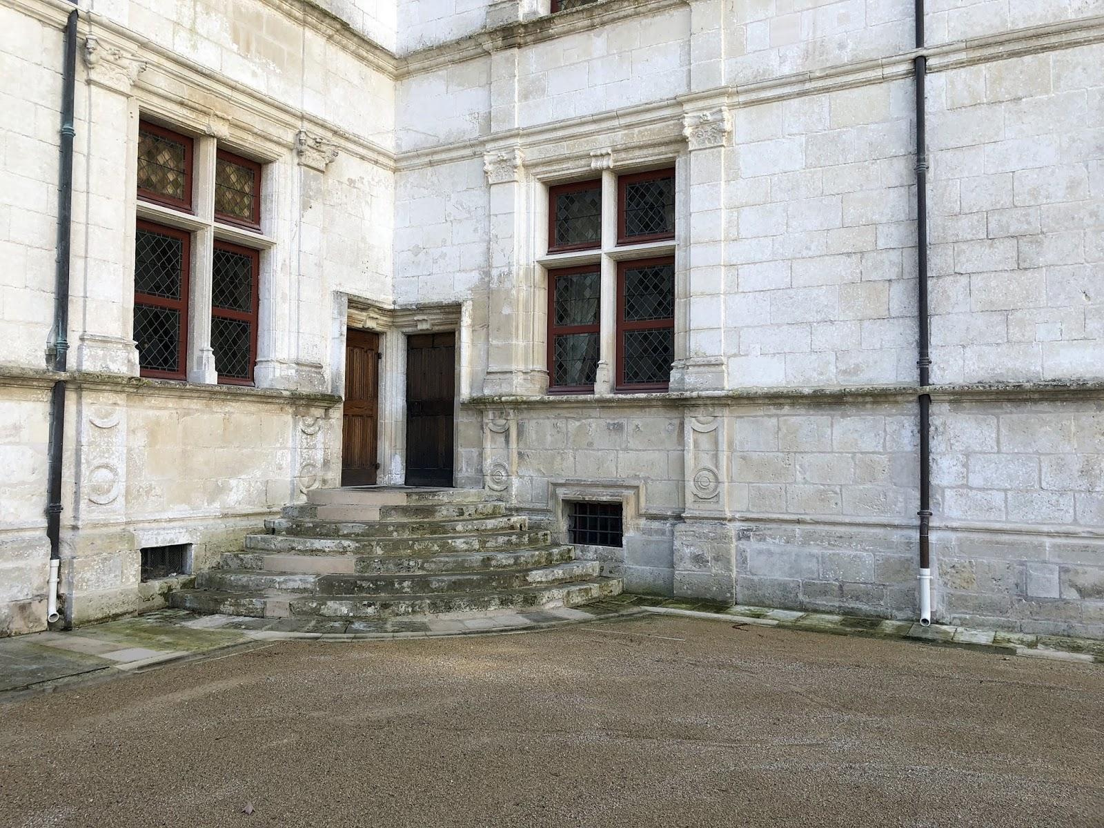 AZAYLERIDEAU  Chteaux de la Loire  chavanitas