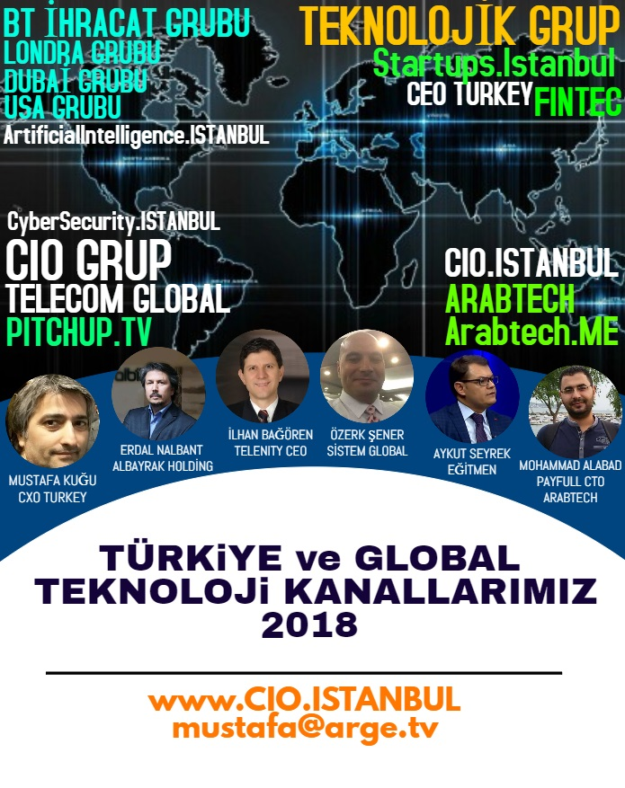 TECHNOLOGY TURKEY AND GLOBAL