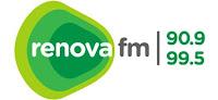Rádio Renova FM 99,5 de Lapa e Curitiba PR