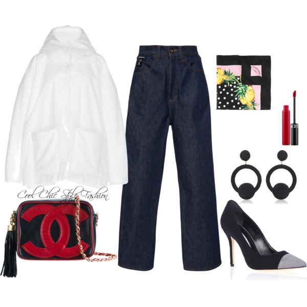 Style Guide by Cool Chic Style Fashion