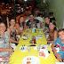 Rodízio de Esfihas no Riad Restaurante Árabe  na terça 01/11